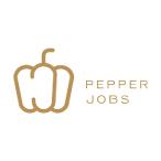 Pepper Jobs